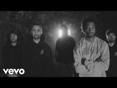 Dauda Koroma - Viha ft. Musta Barbaari, JimiboyX