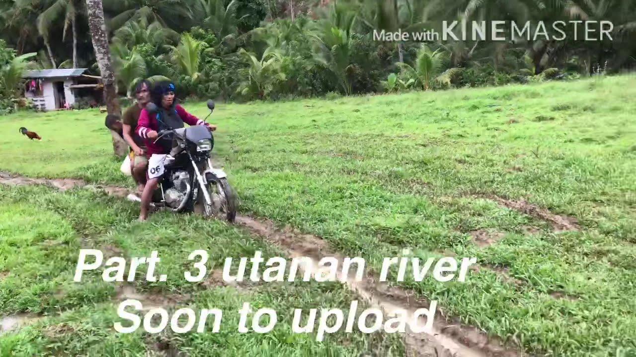 Part 3  utanan river abangan ang buong vedio
