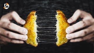 Суперсырный сэндвич за 5 минут бери и делай Ночной бутерброд Голодный Мужчина ГМ 201