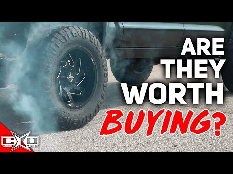BETTER Than We Expected?! Nitto Ridge Grapplers