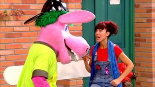 Disney Junior España | Cantajuego: Plaza EnCanto: episodio 23