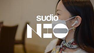 수디오 니오 ( Sudio NIO ) 무선이어폰 (할인…