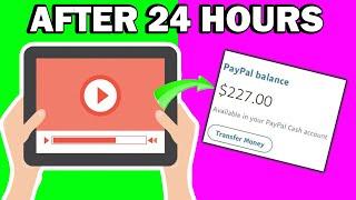 Make Money Watching Videos Online - Make Money Online By Just Watching Videos (TOP 4!)
