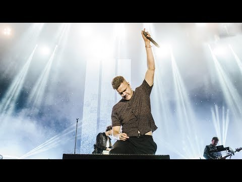 "Imagine Dragons - ""Whatever It Takes"" Live"