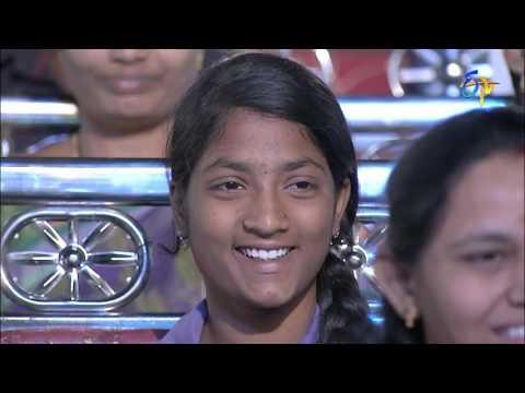 SivaReddy Mimicry Performance | Super Masti |Kurnool|5th February 2017 | ETV Telugu