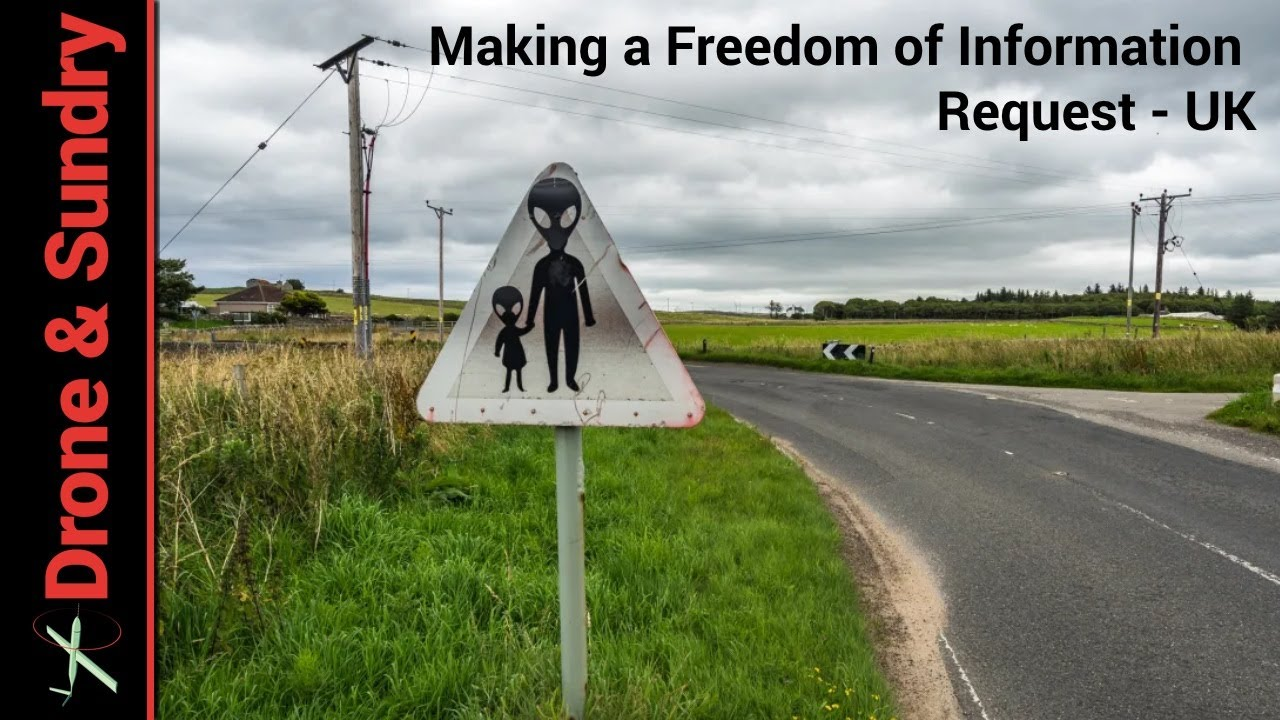 Download UK Freedom of Information Act (FOIA) - How to