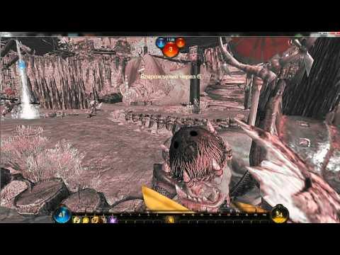 видео: panzar:Сестра огня.avi