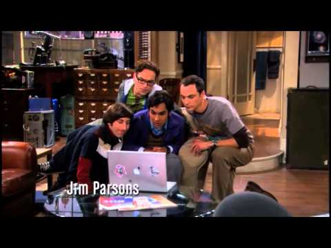 Raj's Parents Get Broadband