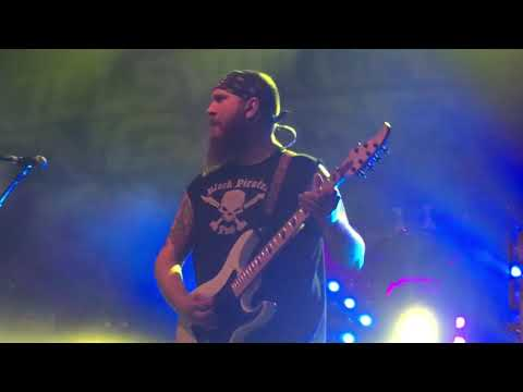 Killswitch Engage 2/17/2018 Part 1