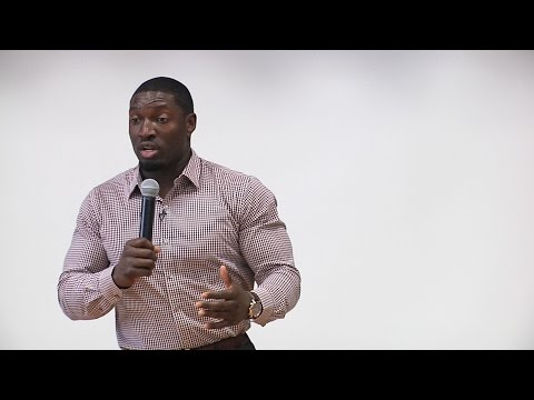 SHOW RESPECT ► MOTIVATIONAL SPEECH ABOUT OVERCOMING OBSTACLES