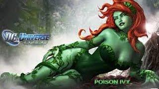 DC Universe Online Duels pc 2015 - intro Giveaway