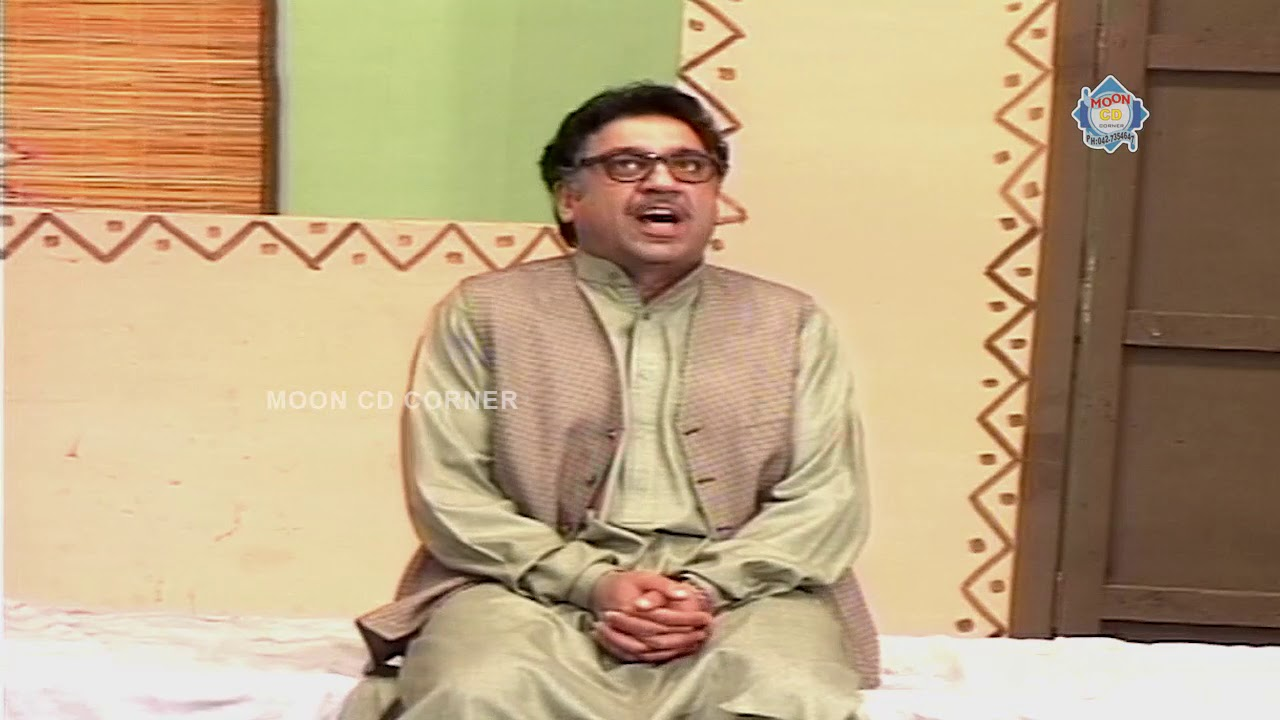 Sohail Ahmed and Honey Albela Stage Drama Tere Pyar Mein Jani Full Comedy Clip