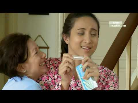 Keluarga Iskandar Musim 2 2014 S02e01 Youtube