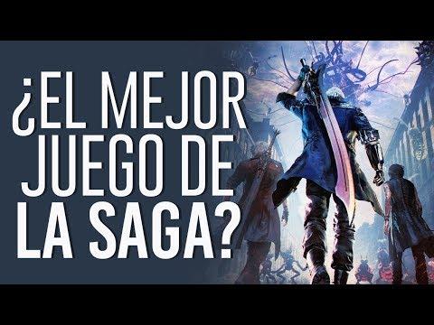 Devil May Cry 5 | ¿Capcom está de regreso?