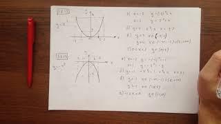 М7 (37.1-37.27) Функция y=x^2.