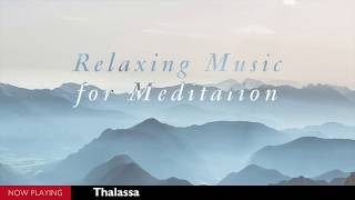 Relaxation - Relaxing music for meditation
