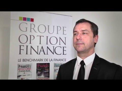 Parole d'expert Vincent Crugeon,  Primonial - Table ronde Assurance Vie