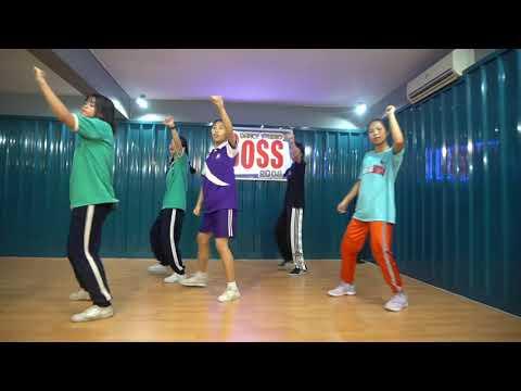 MV Hit Class By Kru.Nut | Boss Dance Studio