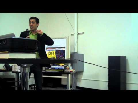 Igniters Meetup: PR Hacking with Ben Kaplan Jul 19, 2013