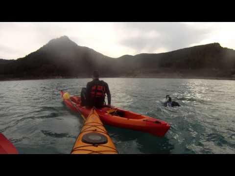 hobie kayak sail kit instructions