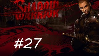 Shadow Warrior 27: Wang vs the charger