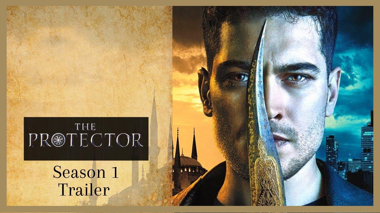 Download The Protector ❖ Trailer Season 1 ❖ Cagatay Ulusoy ❖ English