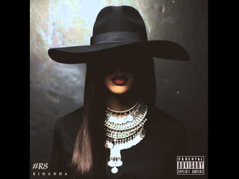 #R8 (Rihanna) - The Way I Wanna