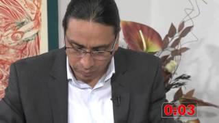 Programa 121: Ley Solidaria Terremoto