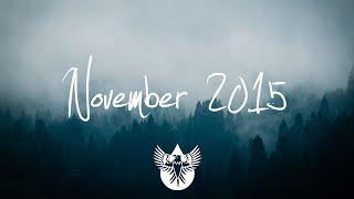 indie rock alternative compilation november 2015 1 hour playlist