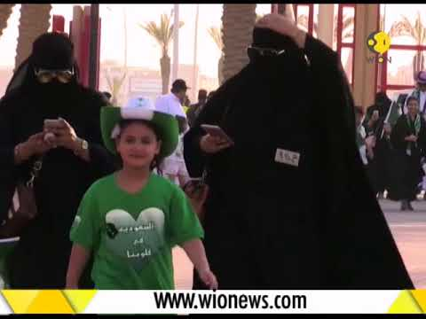 Saudi women's opening: Kingdom relaxes rules