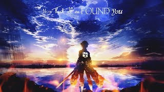 ANIME MIX AMV - Now that I've found you (HD)