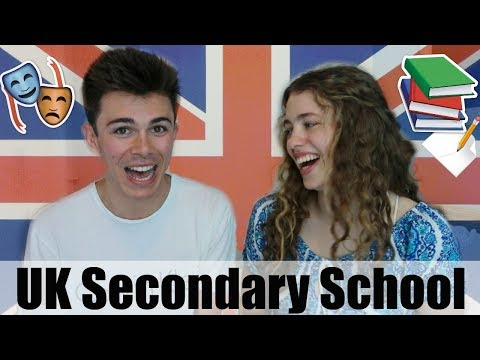 BRITISH SECONDARY SCHOOL: Our Experience. // Reminiscing with Jack Edwards x