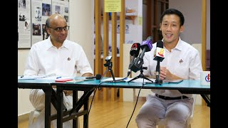 Ge2020: Pap Introduces New Candidate Xie Yao Quan To Replace Ivan Lim In Jurong Grc