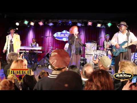 Kid Creole & The Coconuts with Cory Daye @ BB Kings NYC 3-25-2015