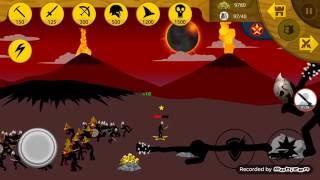 Stick War Legacy 12 Magikill Part 2 Insane Resimi
