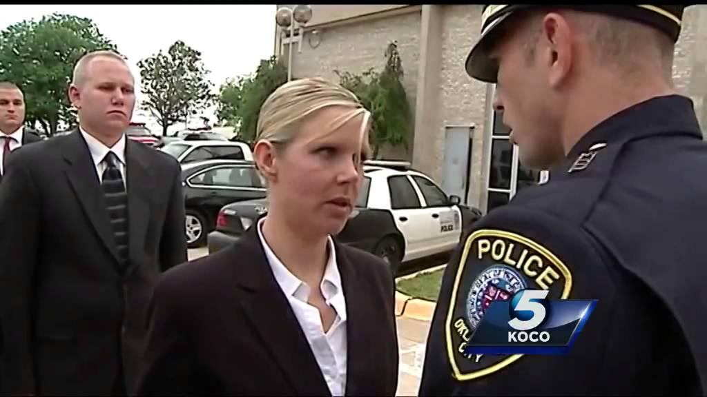 Police uniforms okc