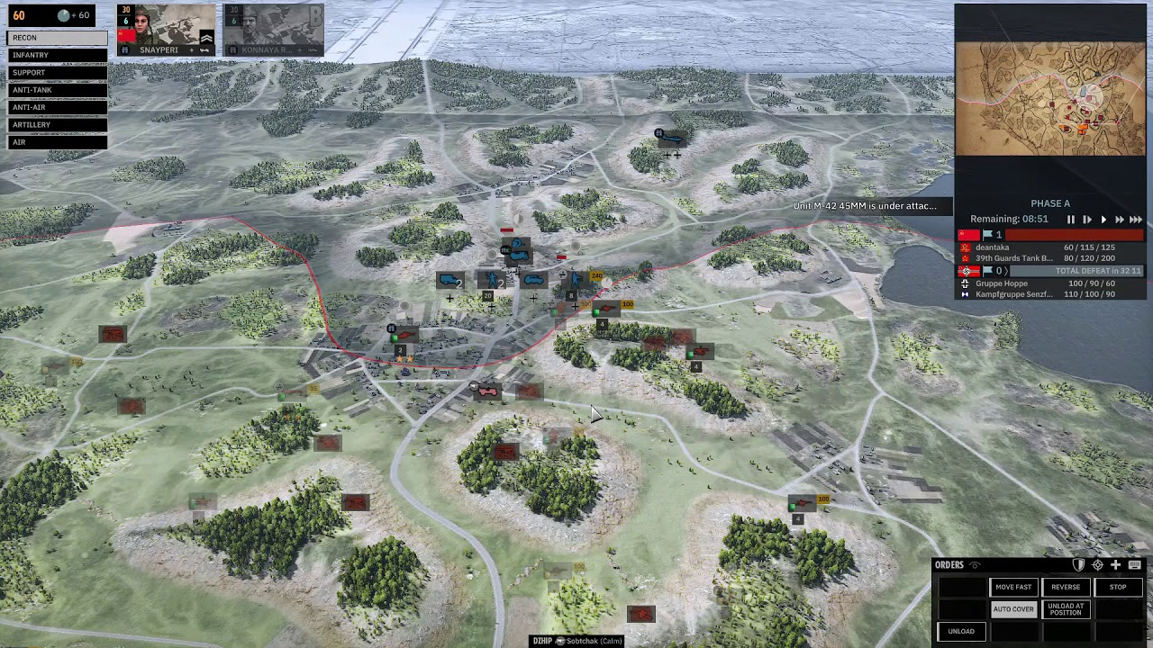 The DeanBeat: My obsession with WWII real-time strategy game Steel