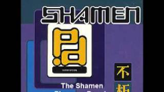 The Shamen - Phorever People (D