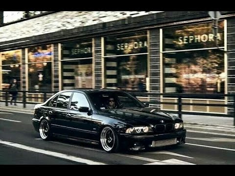 loudest bmw m5 540i 530i 530d e39 exhaust sounds youtube. Black Bedroom Furniture Sets. Home Design Ideas