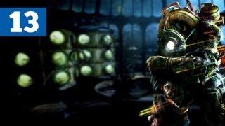 Прохождение Bioshock — Часть 13: Форт «Веселый»