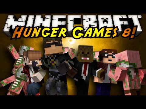 Minecraft Hunger Games : I REGRET NOTHING!