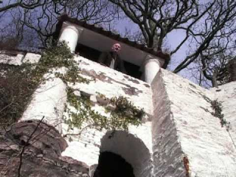 A tour of Prisoner locations in Portmeirion