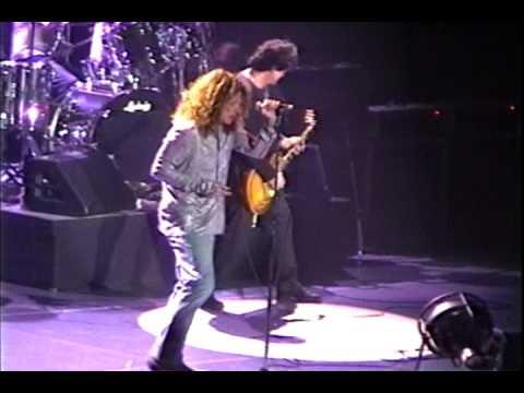 Jimmy Page & Robert Plant Wembley 11/05/98