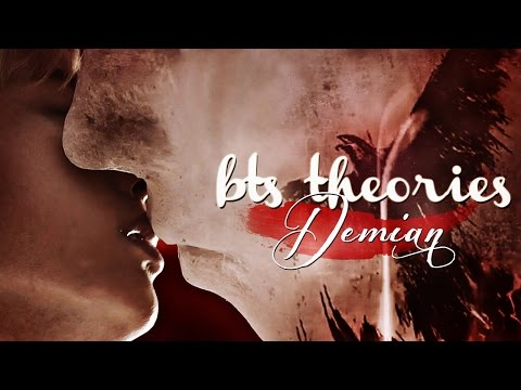 """BTS THEORIES: Everything about """"Demian"""" and its influence on Blood Sweat & Tears"""
