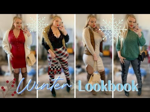 curvy-plus-size-winter-lookbook-haul-try-on-and-review-from-rosegal-///-outfits-under-$25