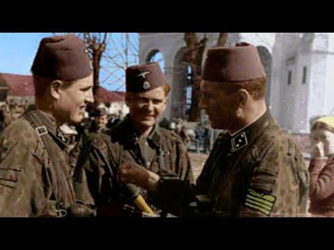 Waffen-SS Mutiny -