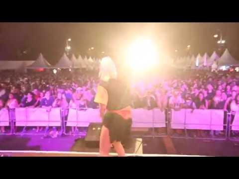 Jasmine Kara & Dj Gunn Lundemo - Change / Never Be In Charge Again (Vienna Pride)
