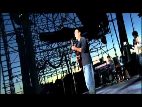 Dave Matthews Band : Grace is Gone  The Gorge  2002