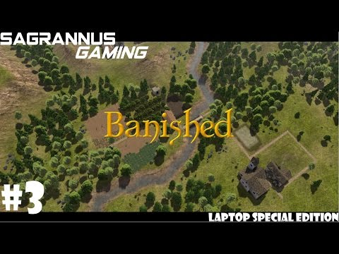 SGP: Laptop Special Featuring Banished #3 |