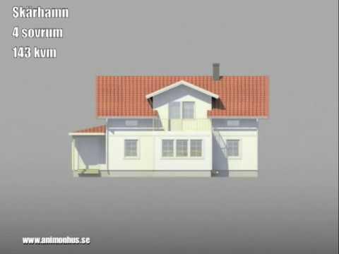 Bygga hus med Animonhus - Skärhamn video